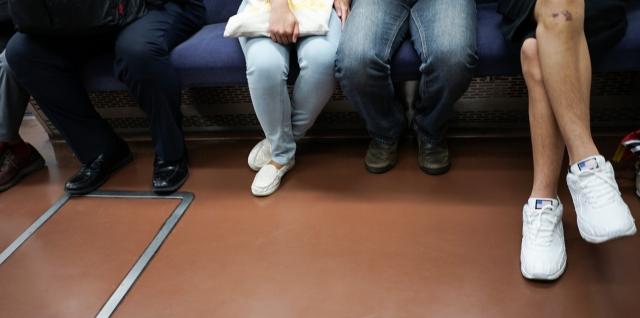 満員電車のイライラはマナー違反!電車内で気を付ける10個の事