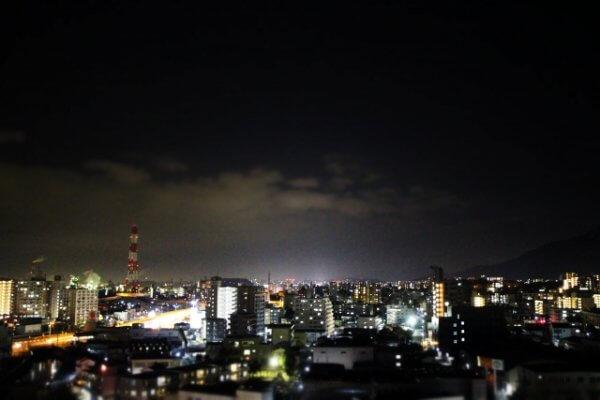 東京 深夜