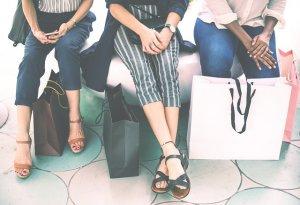 レディース ショッピング