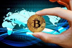 仮想通貨-ビットコイン