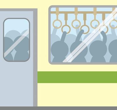 電車通勤の過ごし方!スマホだけじゃない暇つぶしの方法