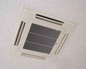 業務用エアコンのイメージ