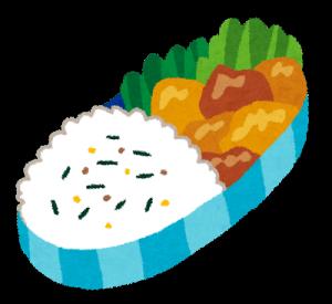 お弁当のイメージ