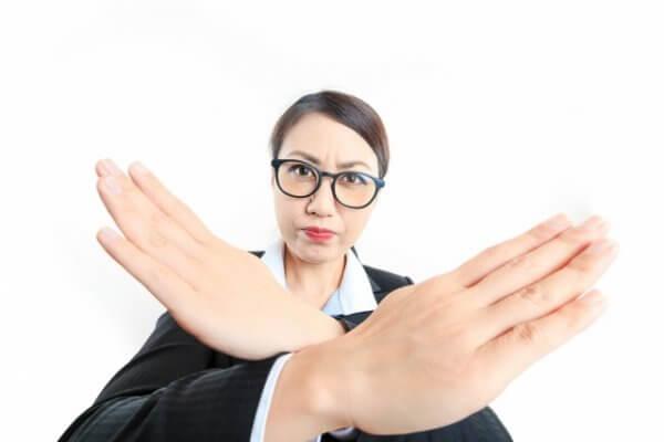 ブラック企業を確信する上司のセリフ