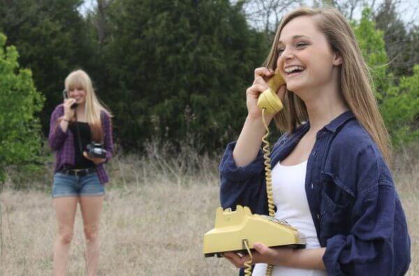 電話対応あるある