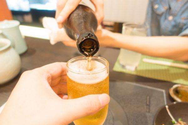 「飲み二ケーション」ワースト5と価値を高める3つの方法!
