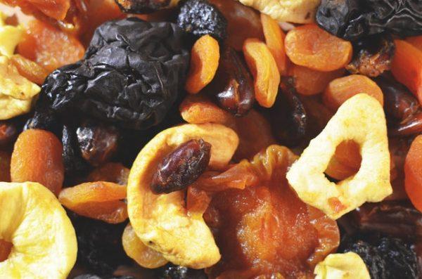 果物の代わり?3時のおやつにドライフルーツを食べる4つの理由