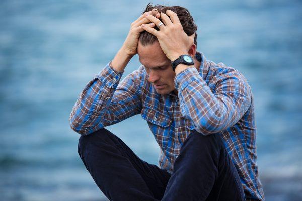 うつになりやすい人 ストレスを溜め込みやすい 理由と対処法