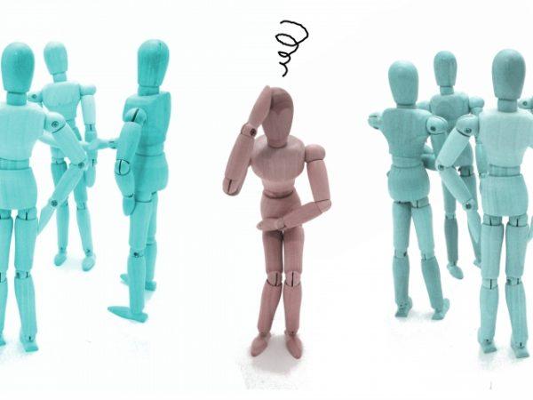 コミュニケーションを取らない人の心理