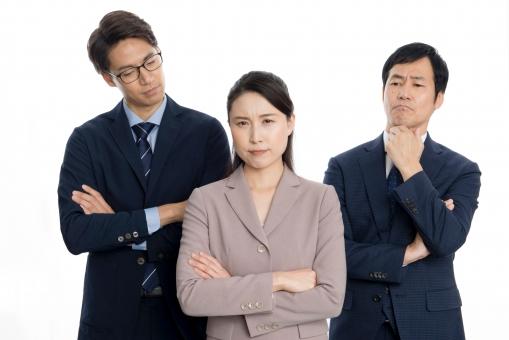部下が上司に逆ギレする3つの原因とは…キレる部下への接し方のコツ