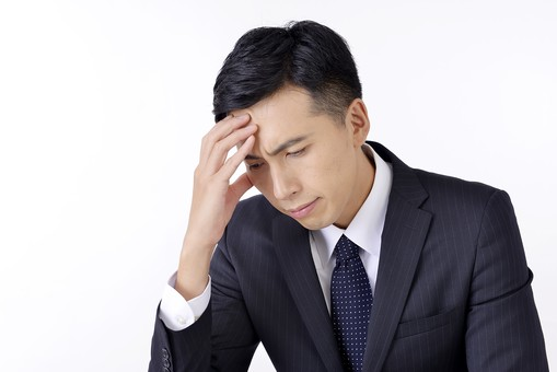 仕事を休めない人の特徴