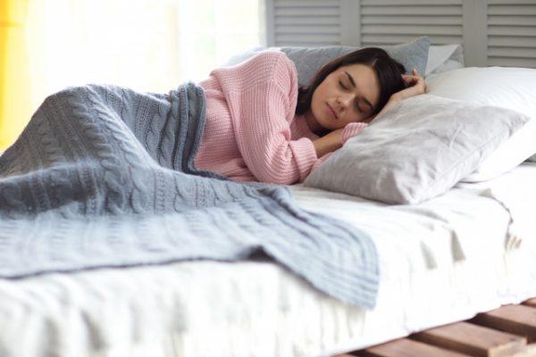 睡眠の質を上げる方法10選