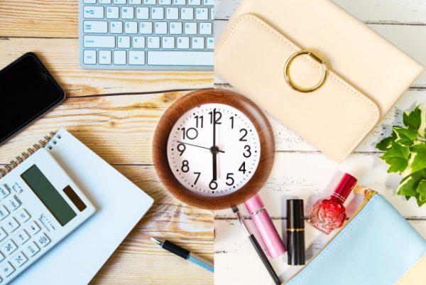 仕事量が多い人ほど時間管理に走る…仕事量を減らす3つのテクニック