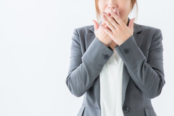 人間関係で損をする人の口癖10選