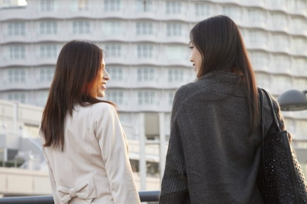 言葉遣いが悪い人の喋り方の特徴あるある10連発!怒りを抑える方法