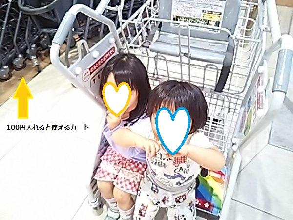 ロピア町田店のBadポイント