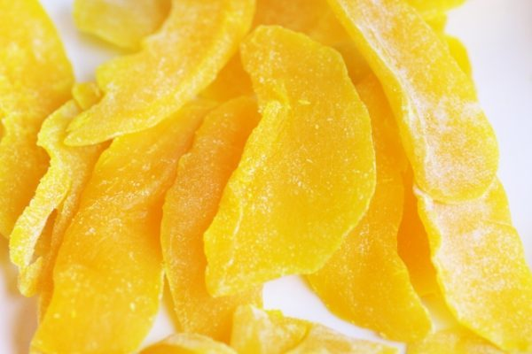 ドライフルーツ「マンゴー」