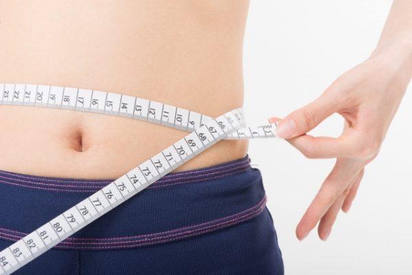 体型維持の秘密!カロリーママで体重管理