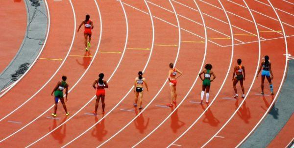 注目の試合がわかる!オリンピック決勝戦の日程
