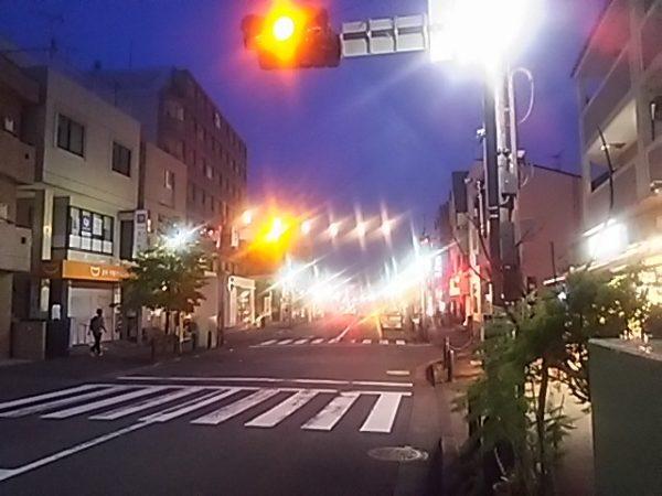 玉川夏まつり 2日目 北口商店街