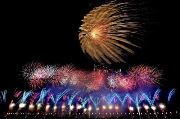 「川崎市制記念 多摩川花火大会2019」の概要