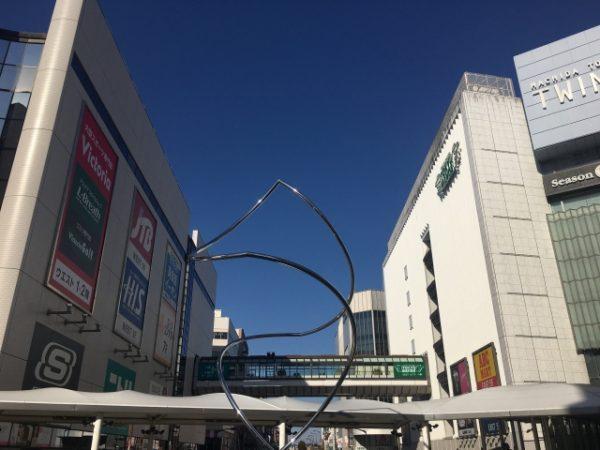 町田デートプラン ショッピング