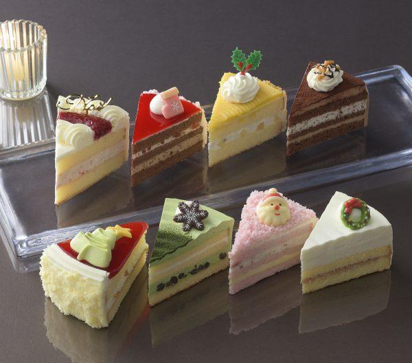 クリスマスケーキ2019 銀座コージーコーナー クリスマスアソート