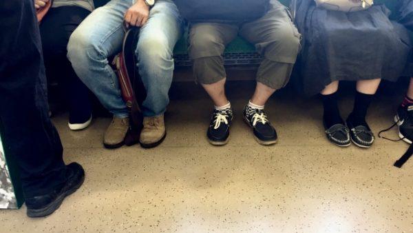 電車内で言いがかりをつけられた時の対処法6ステップ!
