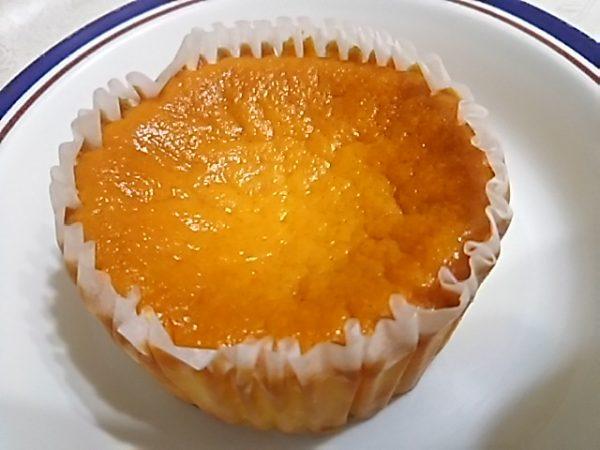 セブン・イレブン「バスクチーズケーキ」の概要