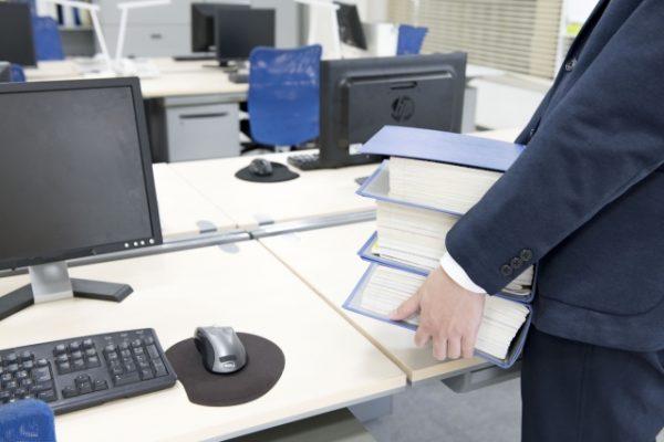 職場のデスクからわかる性格の特徴