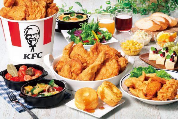 KFCレストランが南町田に登場!参加無料のキッズスクールも開催