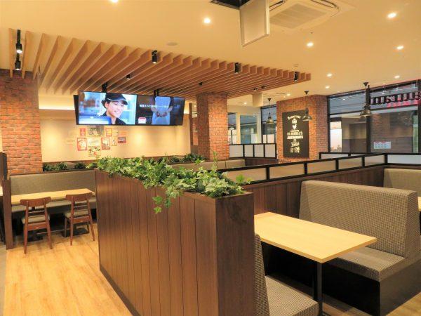 「KFCレストラン 南町田グランベリーパーク店」のビュッフェ料金