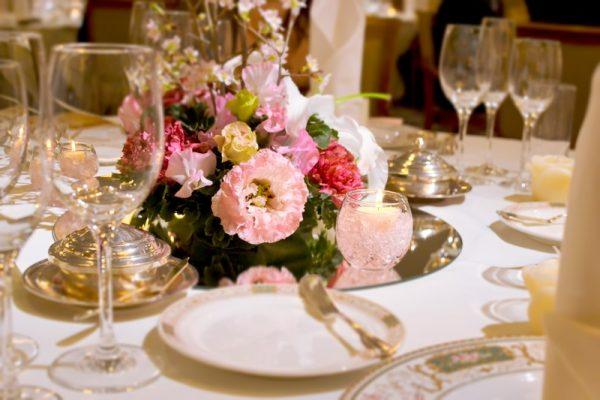 結婚式場の選び方!式場探しの前に気を付けるべき注意点