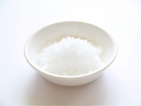 塩を使った「お清め掃除」の方法