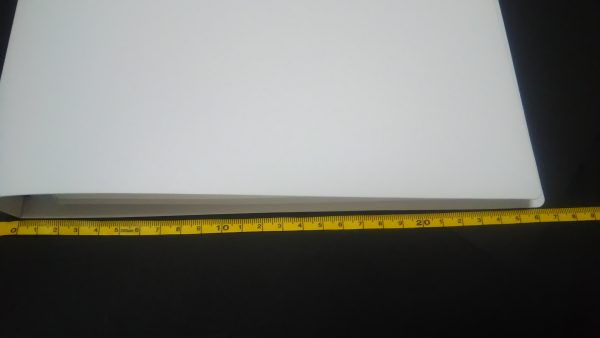 マイコレ バインダー サイズ 横