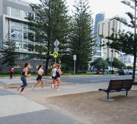 オーストラリアのゴールドコーストマラソンに参加した感想