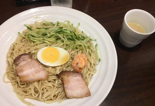 広島県呉市「珍来軒」の呉冷麺レビュー!冷やし中華でも中華そばとも違う美味しさ