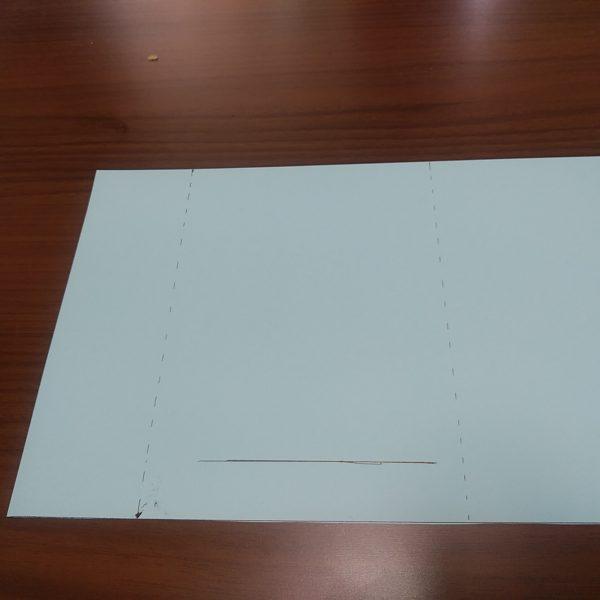 フォトフレーム(写真立て)手順3