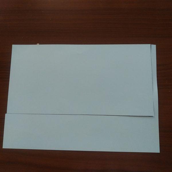 フォトフレーム(写真立て)手順1