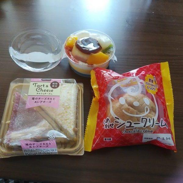ドンレミー アウトレット高崎店のおすすめスイーツ3選