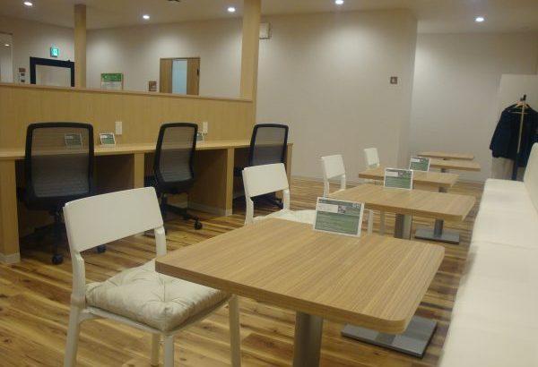 「BIZcomfort町田店」レビュー!24時間営業で1日千円のコワーキングスペース