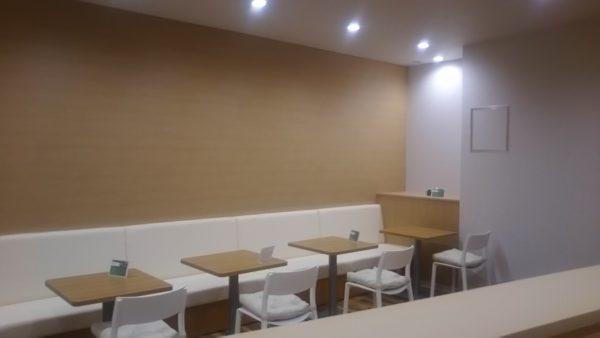 「BIZcomfort町田店」男子トイレ