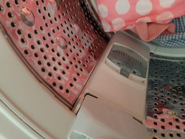 部屋干しの洗濯物の生乾き臭を防止する方法
