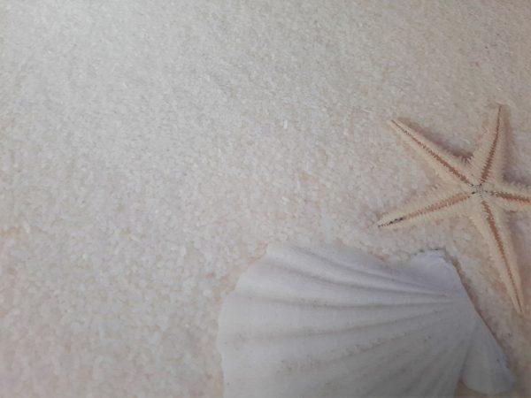 セリア フォトジェニックシート 砂浜