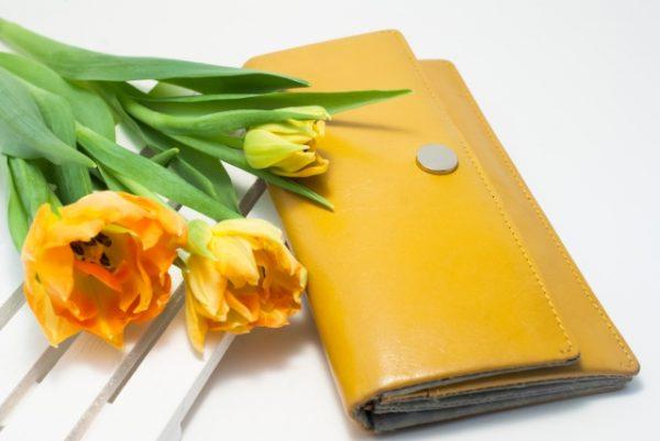 金運に良い財布の処分の仕方